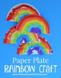 paper-plate-rainbow-craft