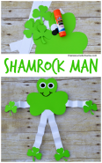 shamrock-man-pinterest-collage