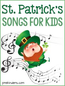 st-patricks-songs-kids