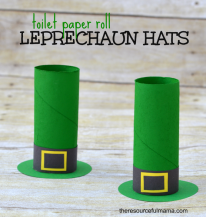 tp-roll-leprechaun-hat