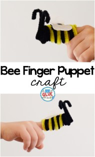 Bee-Finger-Puppets-Craft-PIN