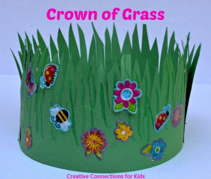 Crown-of-Grass