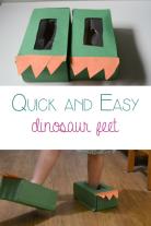 dinosaur-feet