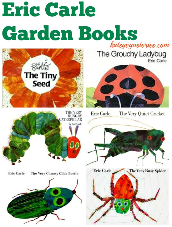 eric-carle-garden-books