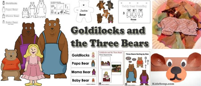 goldilocks-bears-activities-preschool