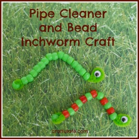 inchworm-craft