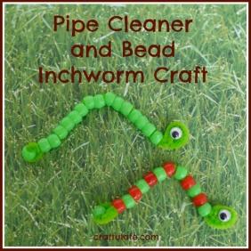 inchworm-craft