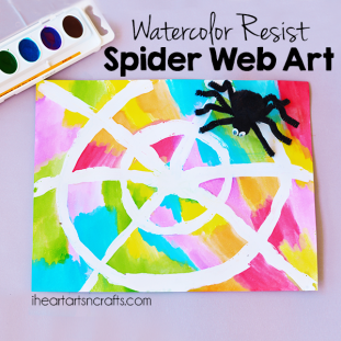 SpiderWebArt
