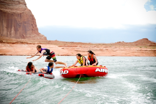 Lake Powell 2010Summer046