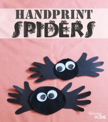 halloween-hand-print-craft