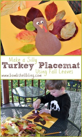 Turkey-Leaf-Placemat-on-Bombshell-Bling