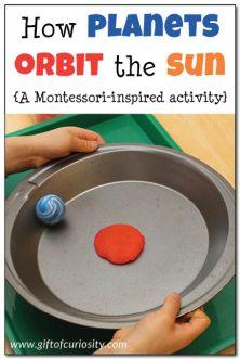 How-planets-orbit-the-sun-Gift-of-Curiosity