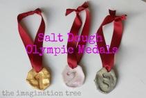 salt+dough+olympic+medals