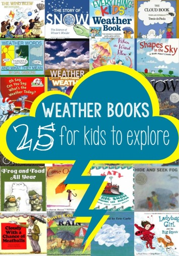 weather-books-for-kids-collage